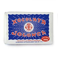 Jolonch Chocolate negro 30% 350g
