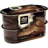 Nestle Mousse gold 4x57g