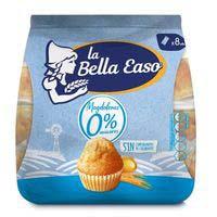 La Bella Easo Magdalena 0% azúcar 233g