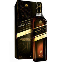 Johnnie Walker Whisky double black 70cl