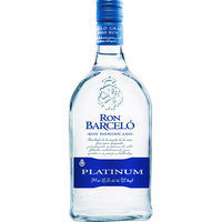 Barcelo Ron platinum 70cl