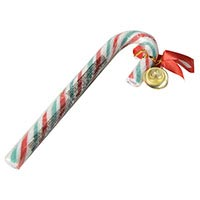 Bastó caramel de Nadal MIGUELAÑEZ, 1 unit., 40 g