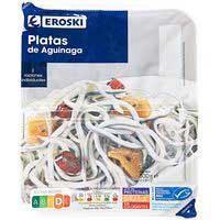Platas de Aguinaga EROSKI, pack 2x150 g
