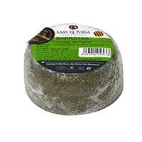 Queso curado cabra MAS ROVIRA pieza aprox. 350 g
