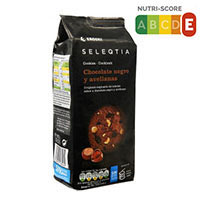 Eroski Seleqtia Galletas cookies avellanas 200g