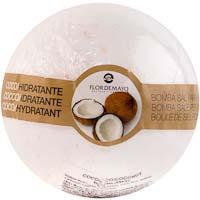 Bomba de sal de coco FLOR DE MAYO, 1 uni. 250 g