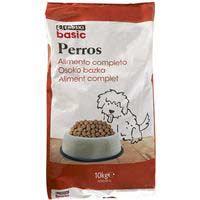 Eroski Basic Comida perro 10kg