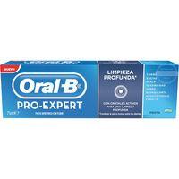 Oral B Pro-salut neteja profunda 75ml