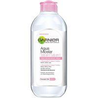 Skin Naturals Agua micelar 400ml