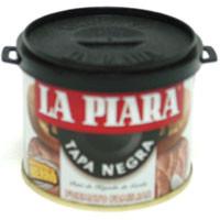 La Piara Paté tapa negra 205g