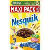 Nestlé Nesquik Cereals esmorzar 625g