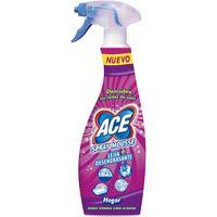 Ace Lejía + Desengrasante spray mousse 700ml