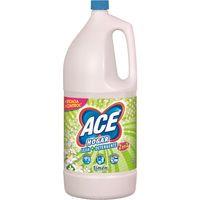 Ace Lejía y Detergente hogar aroma limón 2L