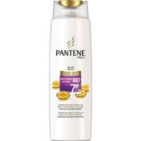 Pantene Champú + serum anti-edad BB7 360ml