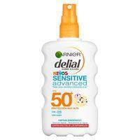 Solar kids Sensitive Advance FP50 DELIAL, spray 200 ml