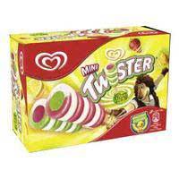 Frigo Twister Mini helado 8x50ml