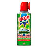 Bloom Insecticida spray exterior 400ml