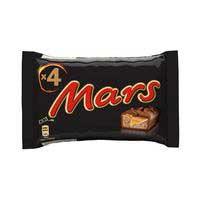 Mars Snack pack 4