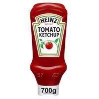 Heinz Ketchup Top Down 700g