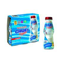 Chufi Horchata Original botella 3x250ml