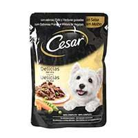 Cesar Menjar gos pollastre sobre 100g