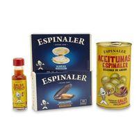 Espinaler Pack aperitivo