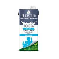 El Castillo Leche entera brik 1l