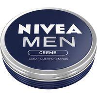Nivea Men Crema hidratante manos cara y cuerpo 150ml