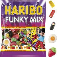 Haribo Funky mix 150g