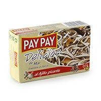Pay Pay Delícies del mar a la allada 115g