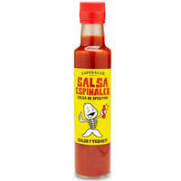 Espinaler Salsa apertivo 250ml
