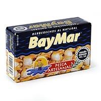 Baymar Escopinya artesanal 40/50 115g