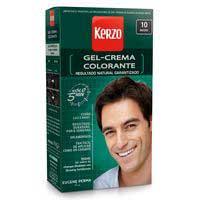 Kerzo Tinte cabello 10