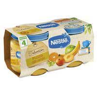 Nestlé Tarrito Frutitas del campo sin glúten 4meses 2x200g