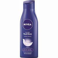 Nivea Body milk nutritivo 75ml