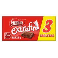 Nestlé Xocolata 125g