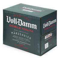 Voll Damm Cervesa extra ampolla 12x25cl