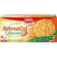 Cuetara Galeta avenacol digestive 300g