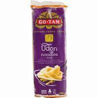Udon Estic Noodles GO-TAN, paquet 250 g
