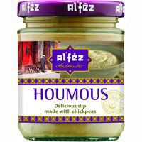 Alfez Houmous dip 160g