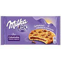 Milka Bisc Cookies sensations 156g