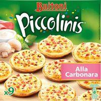 Buitoni Piccolinis carbonara 270g