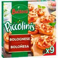Buitoni Piccolini Bolognesa 270g