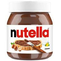 Nutella Crema cacao 1 c. 350g