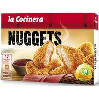 La Cocinera Nuggets 350g
