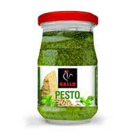 Gallo Salsa pesto 190g