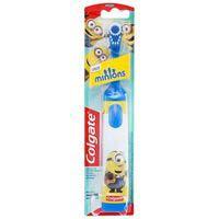 Cepillo batería Minions para niños COLGATE, pack 1 ud.