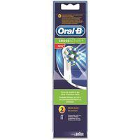 Oral B Recambio Cross Action