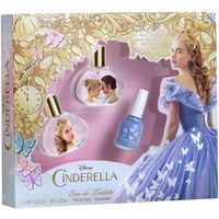Cenicienta Set 2x Et 30ml + ungles
