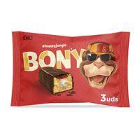 Bimbo Pastelito Bony 3u